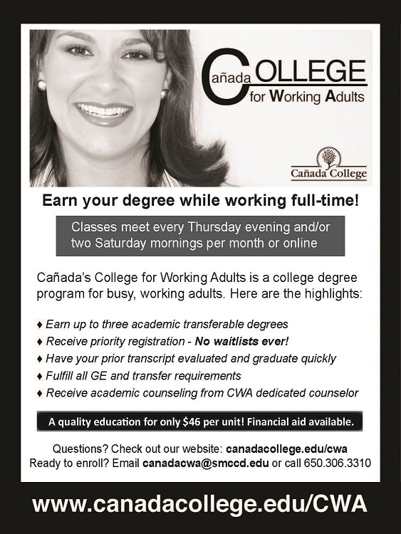 College for Working Adults